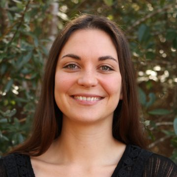 Tess Malijenovsky, willamette partnership staff
