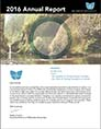 annual report 2016 willamette partnership