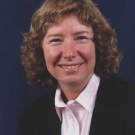 Sara Vickerman