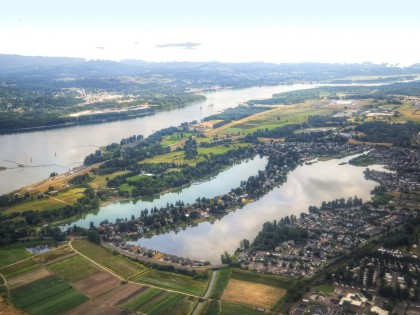 Smart Floodplain Management