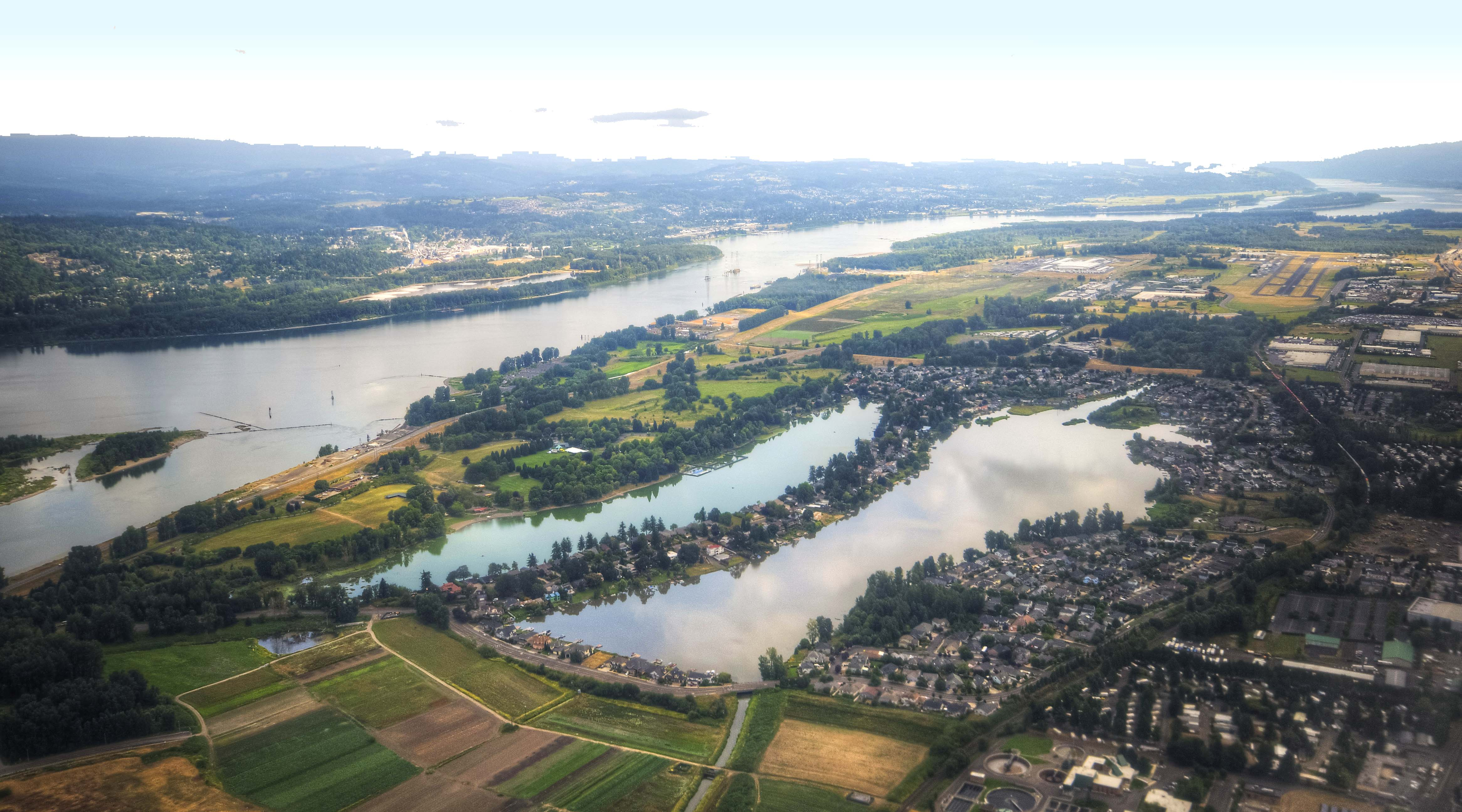 Smart Floodplain Management - Willamette Partnership