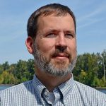 bobby cochran, headshot, robert wood johnson foundation, willamette partnership