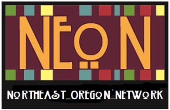 Northeast Oregon Network Logo
