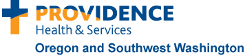 Oregon Health and Outdoor Initiative, Providence logo