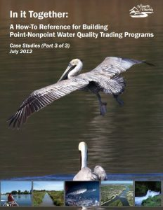 in it together part 3 cover reference for building water quality trading programs
