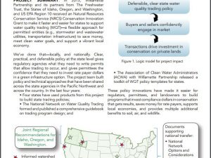 Joint Regional Recommendations Summary Fact Sheet