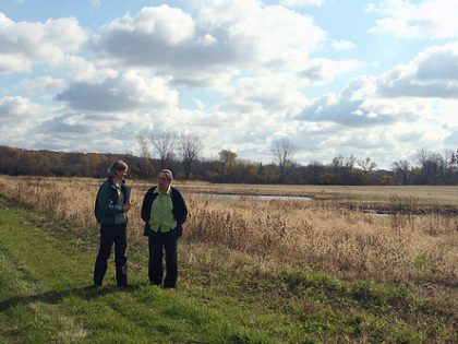 Quantifying Water Quality Benefits of Conservation Practices