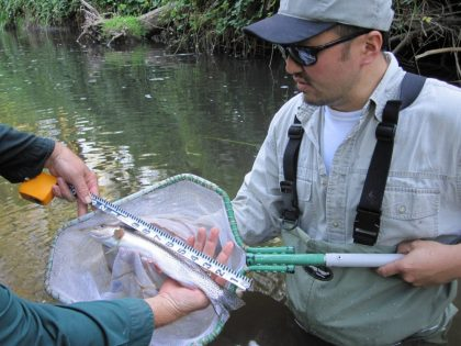 Working in the Northwest's Water Sector: Our Clean Water Heroes