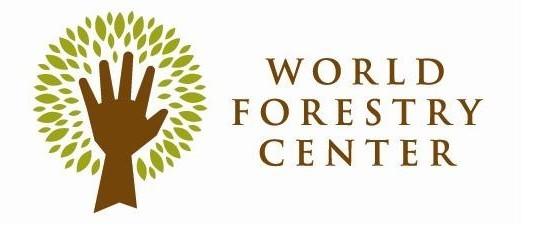world forestry center logo