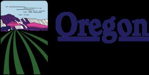 oregon department of agriculture logo