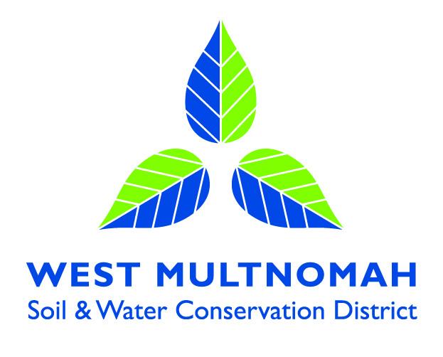 WMSWCD logo oregon's bounty fundraiser
