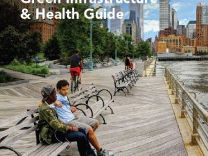 Green Infrastructure & Health Guide