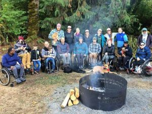 Launch of Oregon Health & Outdoors Website