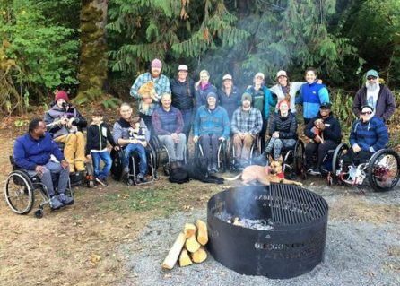 Oregon Health & Outdoors Initiative
