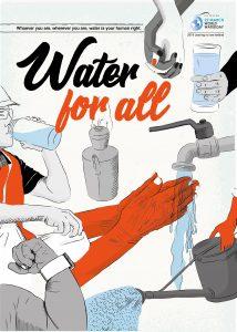 World Water Day 2019, UN