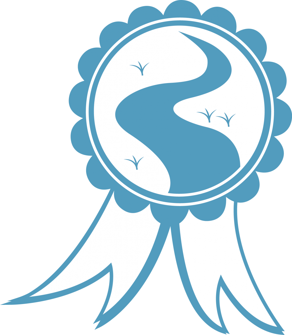 Advocate Sponsorship Badge