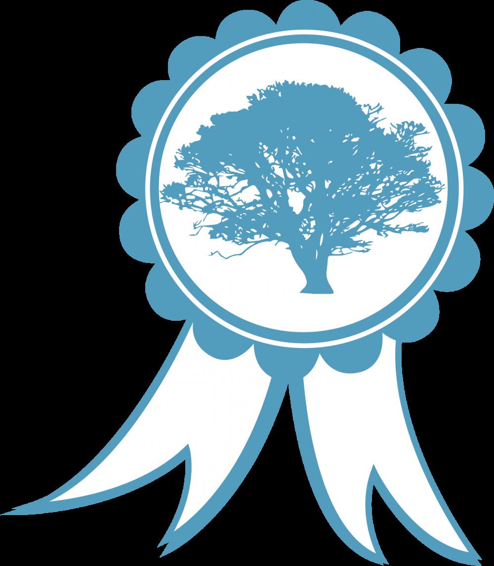 Champion Sponsor badge