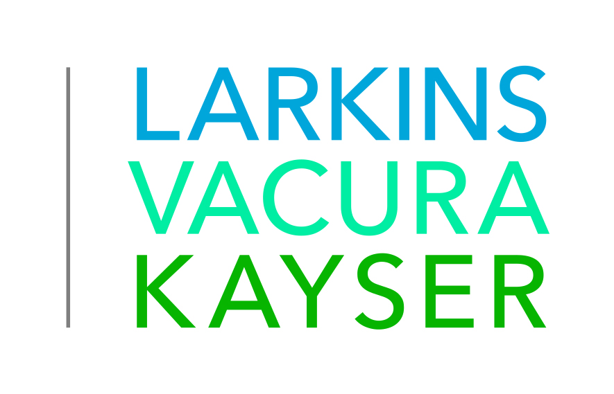 Larkins Vacura Kayser
