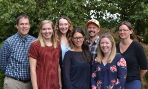 Willamette Partnership Staff