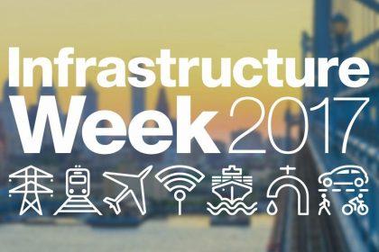 (Re)defining Infrastructure