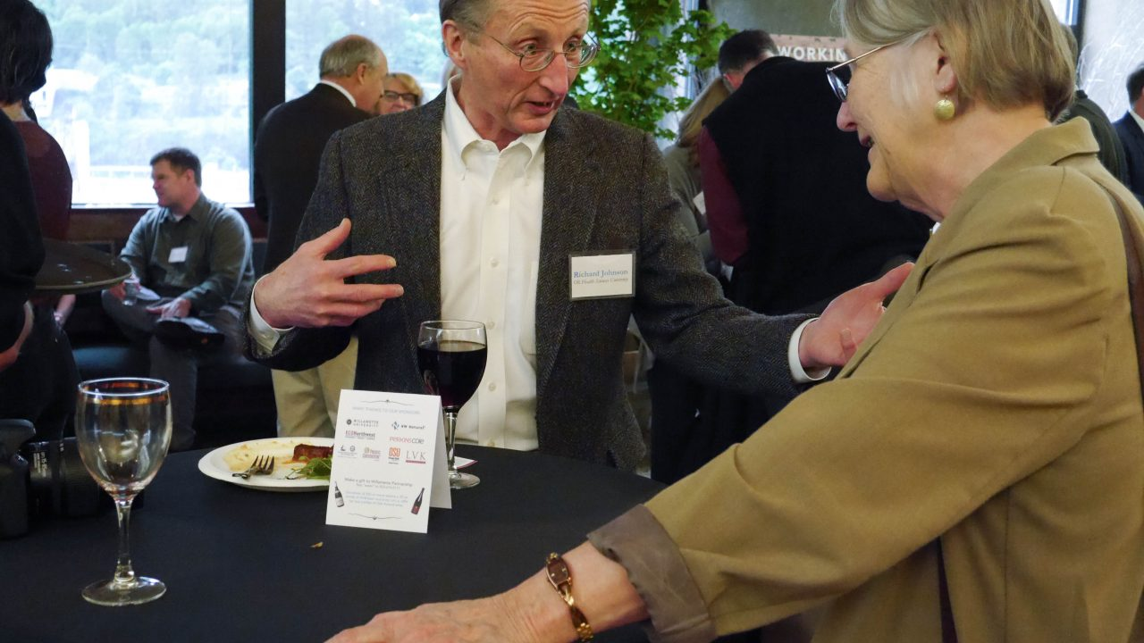 fundraiser 2017, celebration of people and water
