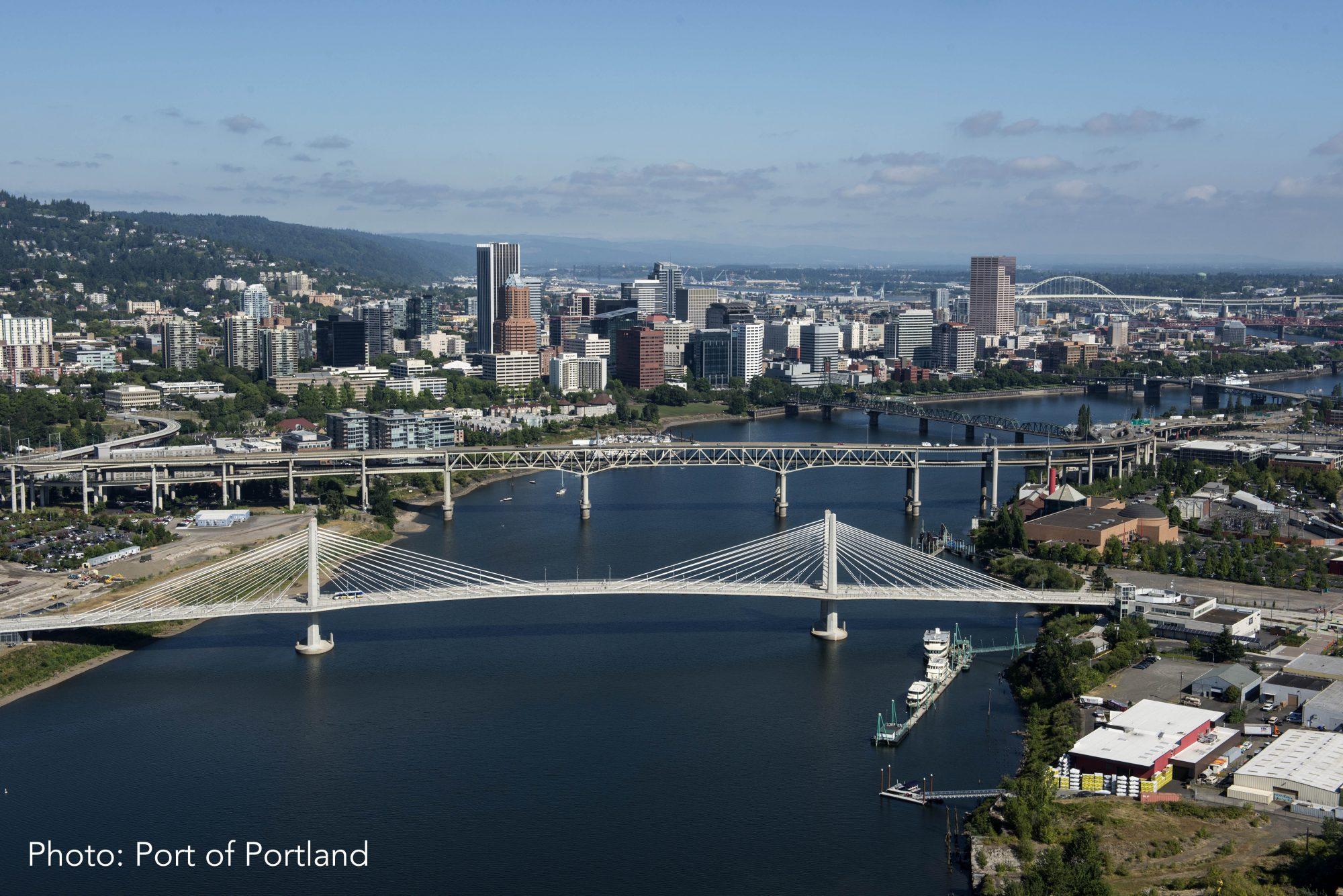 Pacific Northwest Water Quality Trading Recommendations