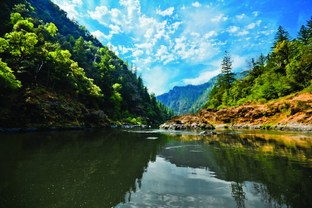 Rogue River - Eric May - Some Rights Reserved