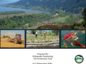 Regional Recommendations for the Pacific Northwest on Water Quality Trading