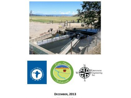 Water Transaction Monitoring Protocols