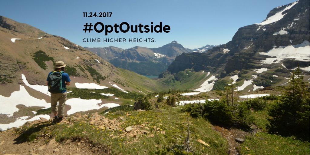 #OptOutside Willamette Partnership