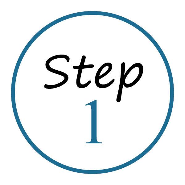 step 1 oak accord