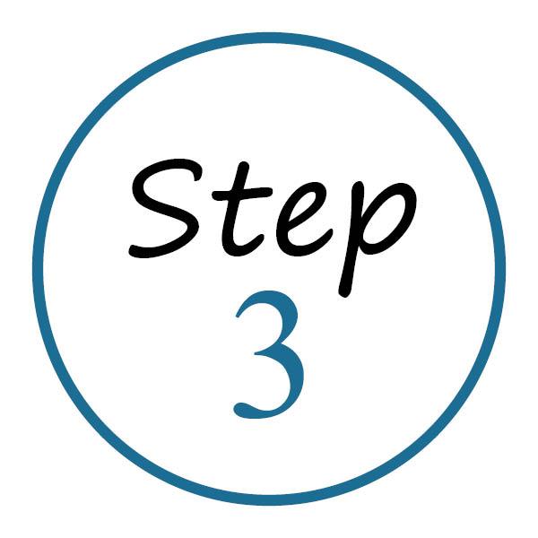 Step 3 oak accord