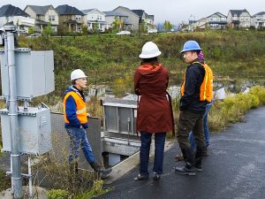 Preparing a Workforce for Water Infrastructure