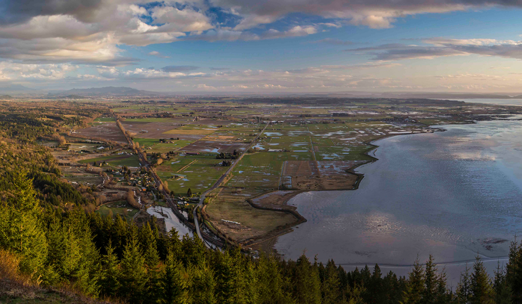 washington floodplains by design