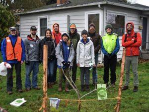 Measuring the Benefits of Urban Tree Planting