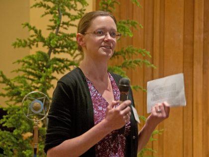 Bobby Cochran Takes One-Year Fellowship, Sara O'Brien Steps Up