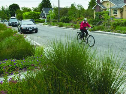 New National Guide on Increasing Green Infrastructure to Improve Public Health