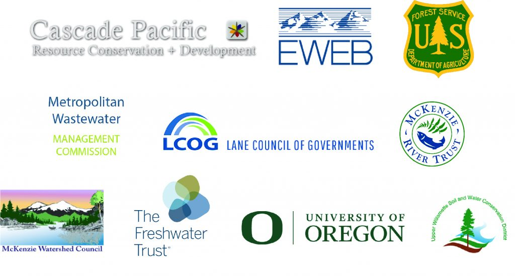 Pure Water Partners logos