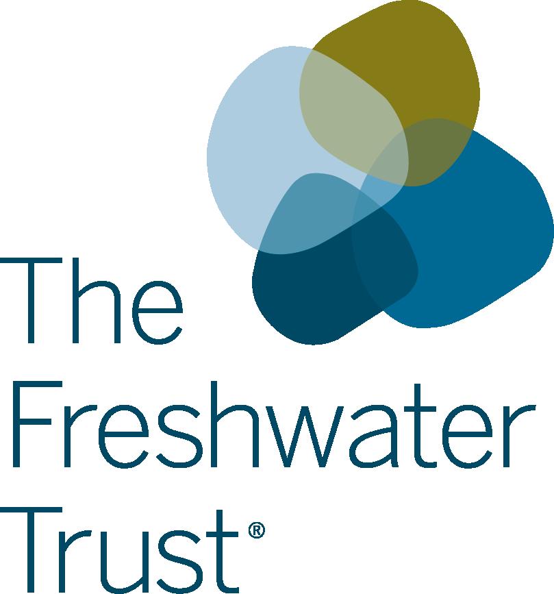 The Freshwater Trust logo