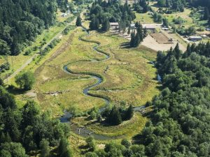 Oregon's 100 Year Water Vision