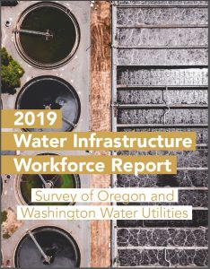 final water workforce report cover