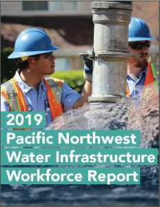 2019 PNW Water Infratructure workforce report