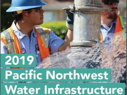 Water Infrastructure Workforce Report 2019