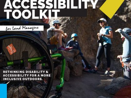 Accessibility Toolkit for Land Managers