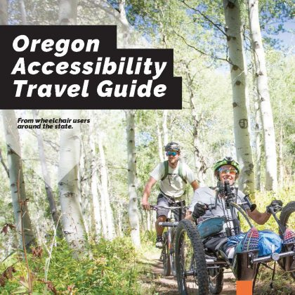 Accessible Recreation in Oregon