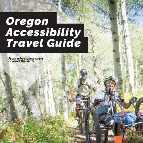 Oregon Accessibility Travel Guide