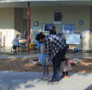 Tygh Valley Head Start Outdoor Preschool