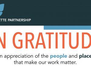 In Gratitude 2020